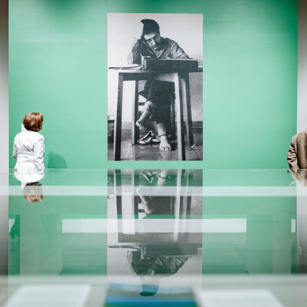 Gabriel García Márquez exhibition to reopen