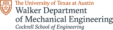 Walker Department of Mechanical Engineering