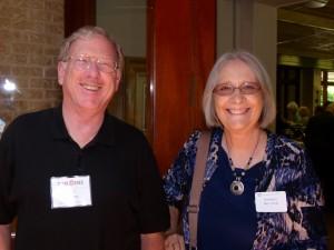 Phil & Karen Kelton