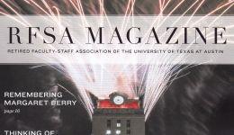 RFSA Magazine.