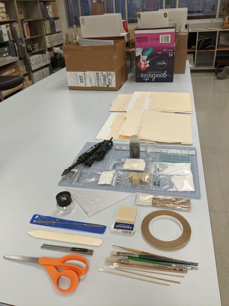 spring supply kit