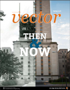 then and now issue