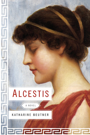 "Cover of ""Alcestis"""