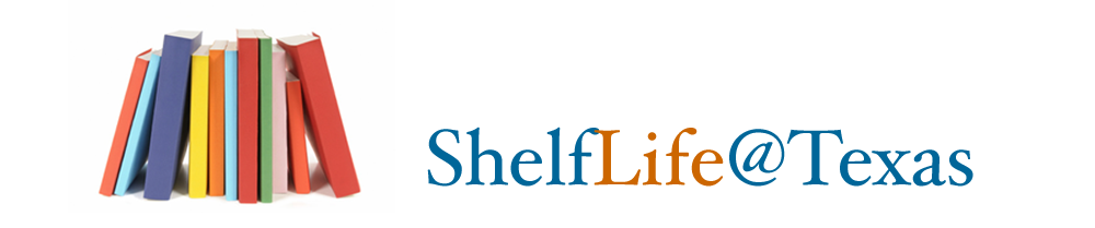 ShelfLife@Texas