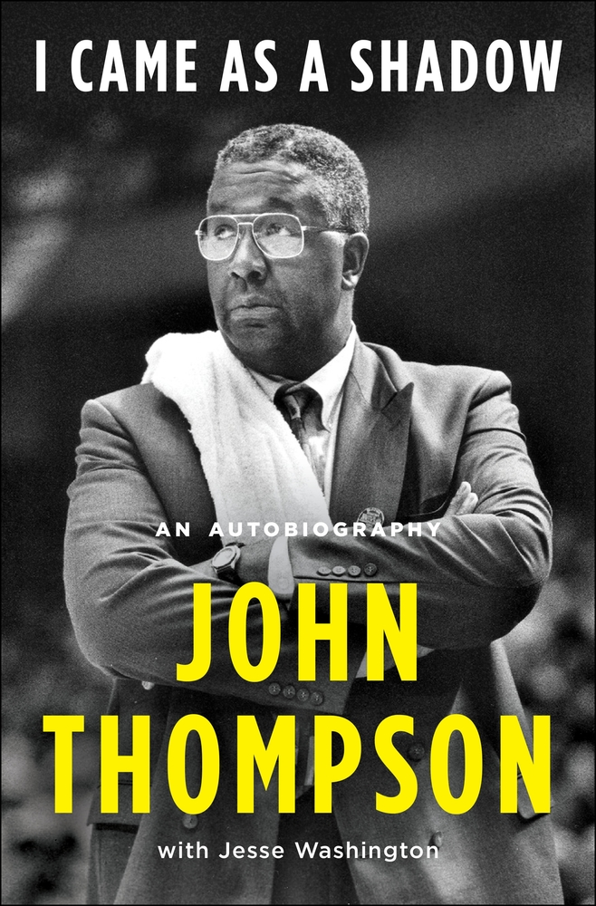 ohn Thompson was the head basketball coach at Georgetown University from 1972 to 1999, where he won the NCAA championship in 1984. He was inducted into the Basketball Hall of Fame in 1999. He graduated from Providence College and held a master's degree in guidance and counseling from the University of the District of Columbia.