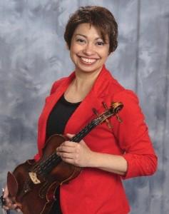 Yvonne Davila