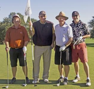 Mike O'brien, Bob Childress, J.W. Pieper & Michael Wasson
