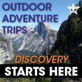 Outdoor Adventure Trips