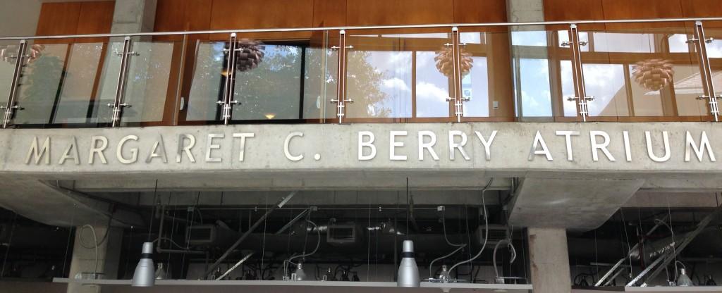 UU berry atrium