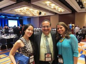 Kathy Phan, Rene Rodriguez & Lindsay Wilson