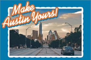 Make Austin Yours Festival