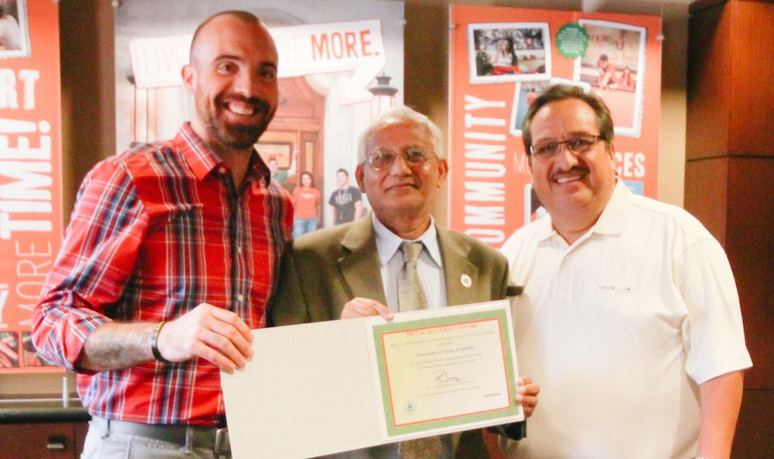 DHFS-epa award