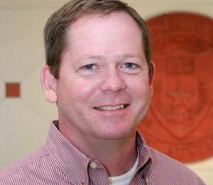 Dr. David Vander-Straten