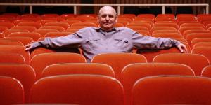 Michael Robberson