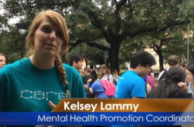 Kelsey Lammy, CMHC