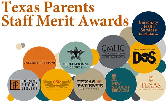 Staff Merit Award-Website