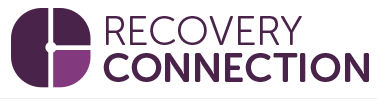 Recovery Connection logo