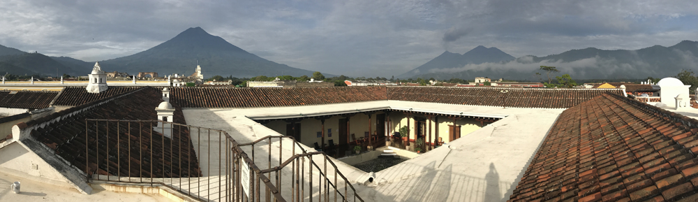 Bridging Cultures in Latin America: Maya and Colonial Heritage in Guatemala and Belize