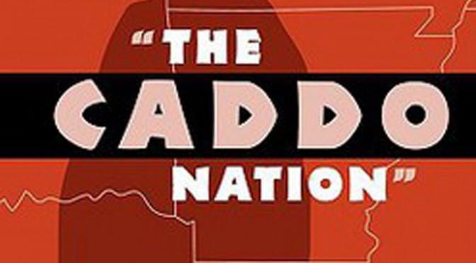 Caddo Connections at TARL