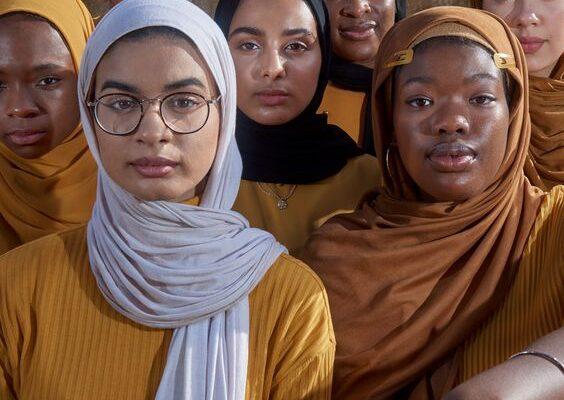 Muslim Representation in Mental Health