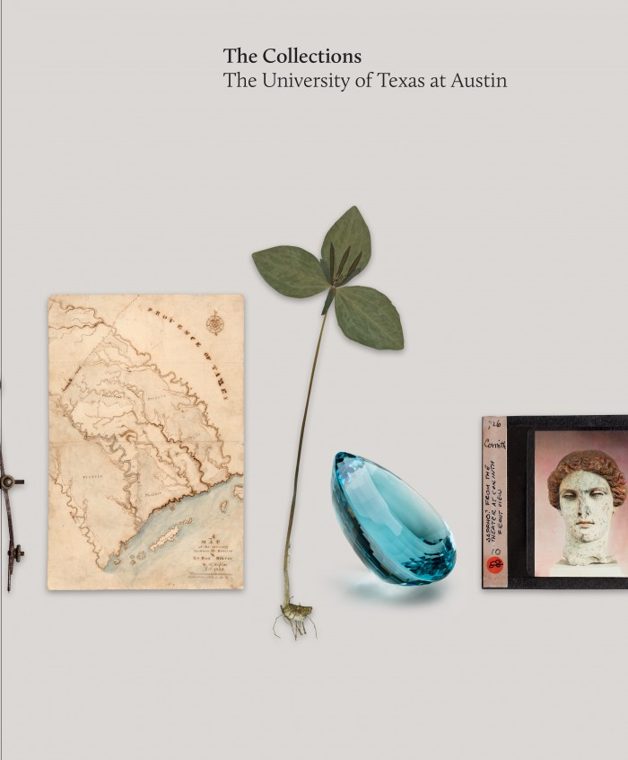 UT Collections cover