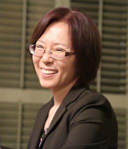 Namkee Choi
