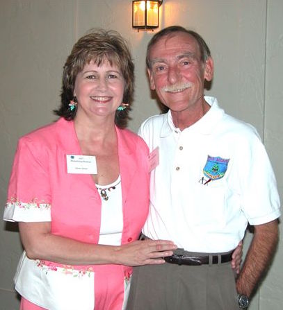 Irene and Bill Janes