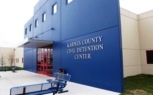 Karnes Detention Center