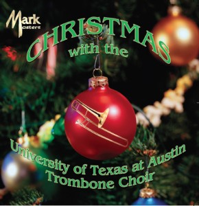 Christmas with the UT Trombone Choir