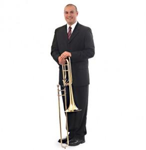 Rai Morales,Trombone Professor