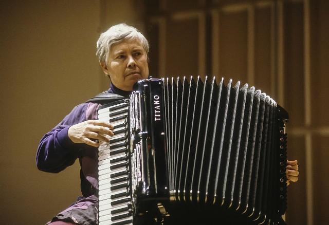 A portrait of Texas Composer Pauline Oliveras