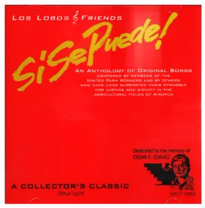 Cover image of Si Se Puede CD