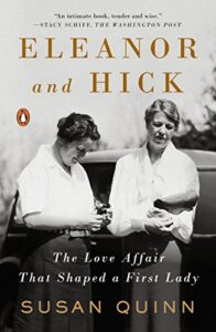 Image of Book cover of Eleanor and Hick