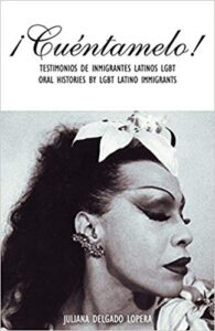 Image of book cover: Cuentamelo