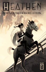 Image of book cover: Heathen