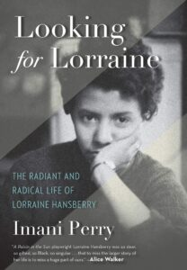 Image of book cover: Looking for Lorraine