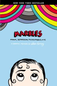 Image of book cover: Marbles