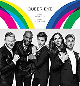 Image of book cover: Queer Eye