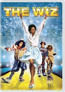 Image of movie cover: The Wiz