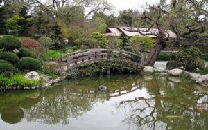 Hakone Estate and Gardens (California) Photo by doopokko, CC BY-SA 2.0