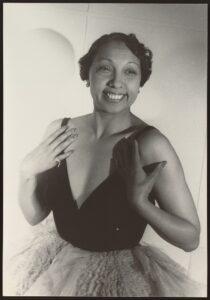 Image of Josephine Baker