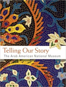 Telling our Story book cover