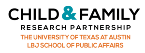 Child and Family Research Partnership