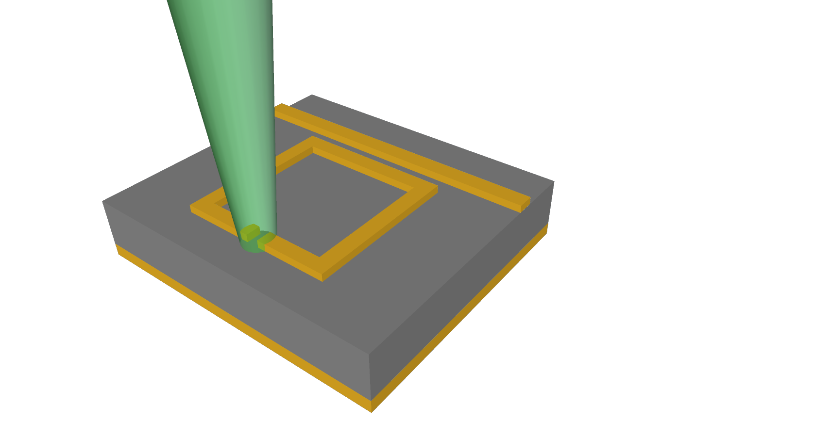 Research Dan Wasserman Infrared Emitter Detector Schematic Our Approach Offers A Path Towards Multiplexed Multiple Wavelength And High Speed Or Sensitivity Detection Of Incident Radiation